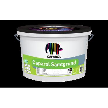 Caparol SamtGrund B3 Пигментированная грунтовочная краска 9,4л
