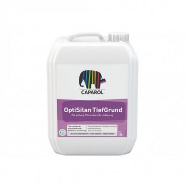 OptiSilan TiefGrund E.L.F.Прозрачная 10л