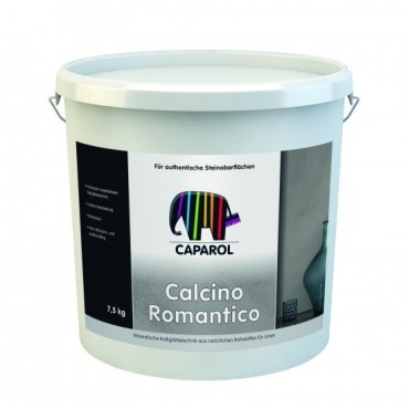 Декоративная шпатлевка Capadecor Calcino Romantico 15кг