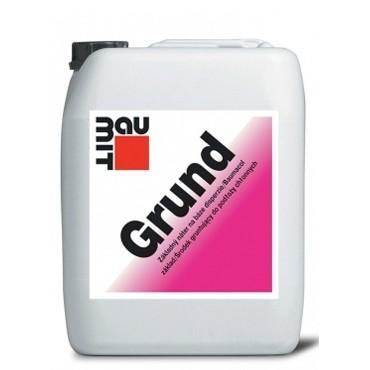 Грунтовка строительная BAUMIT GRUND универсальная 10л