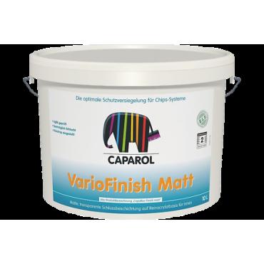 Защитное покрытие Capadecor VarioFinish matt