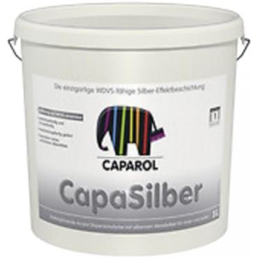 Универсальная краска Capadecor CapaSilber 1,25л