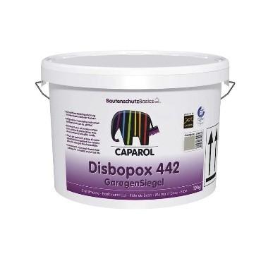 Двухкомпонентное покрытие Disbopox 442 GaragenSiegel