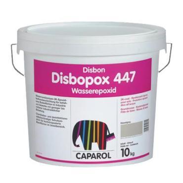 Двухкомпонентная эпоксидная смола Disbopox 447 Wasserepoxid