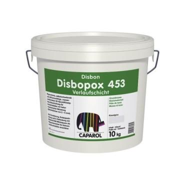 Двухкомпонентное покрытие Disbopox 453 Verlaufschicht