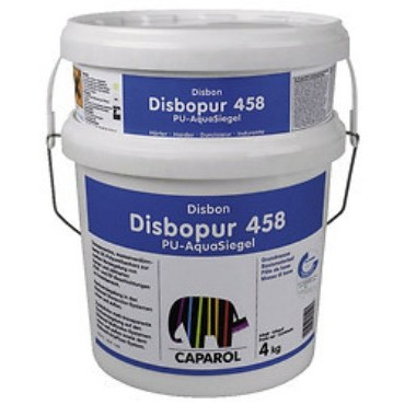 Двухкомпонентная полиуретановая смола Disbopur 458 PU-AquaSiegel
