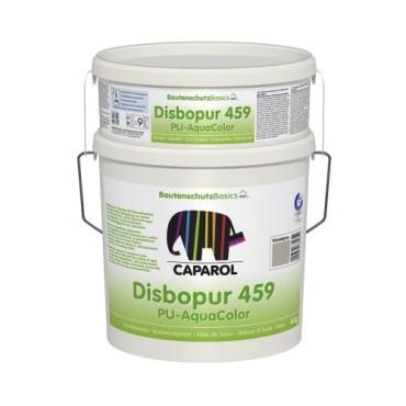 Двухкомпонентная полиуретановая смола Disbopur 459 PU-AquaColor