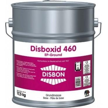 Двухкомпонентная эпоксидная смола Disboxid 460 EP-Ground