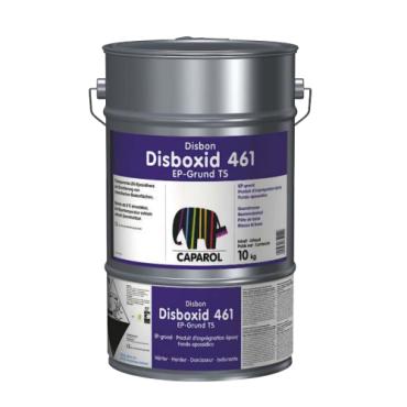 Двухкомпонентная эпоксидная смола Disboxid 461 EP-Grund TS