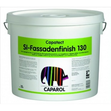 Силикатная краска Sylitol Finish 130 B1 15 л (Германия)