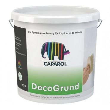 Грунт Capadecor DecoGrund