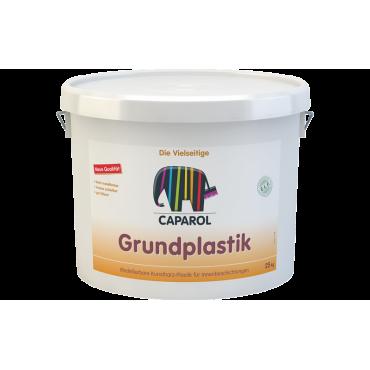 Пластичная масса для моделирования Capadecor Grundplastik 25кг