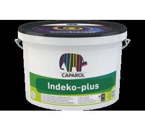 Интерьерная краска Caparol Indeko-plus 2,5 л