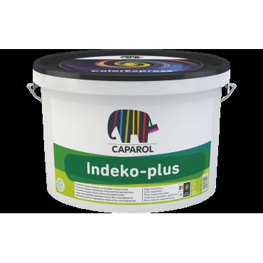 Интерьерная краска Caparol Indeko-plus 10л