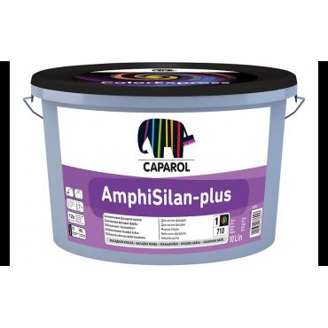 Фасадная краска Caparol AmphiSilan-Plus B1 2,5 л