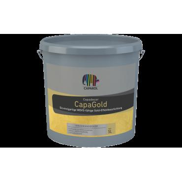 Универсальная краска Capadecor CapaGold 1,25л