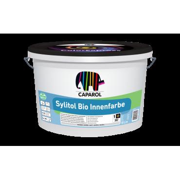 Внутренняя краска Caparol Sylitol Bio-Innenfarbe 10 кг