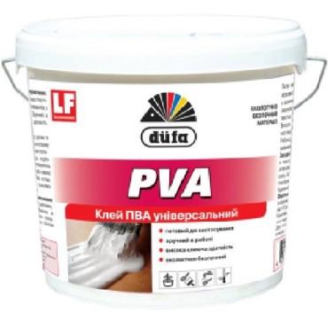 Клей  универсальный Dufa ПВА  1 кг