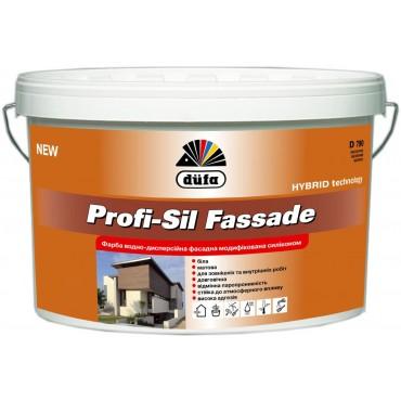 Краска  фасадная Dufa Profi-Sil D790 7кг