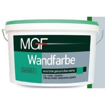 Краска для внутренних работ MGF M1a Wandfarbe 1,4 кг