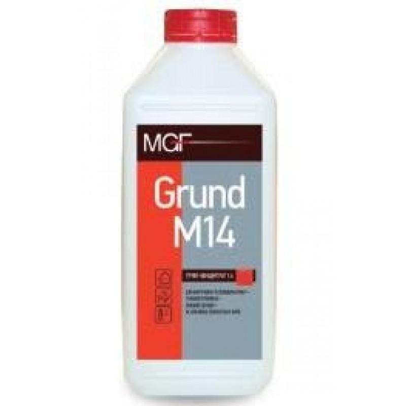 Грунт-концентрат MGF M14 2 л