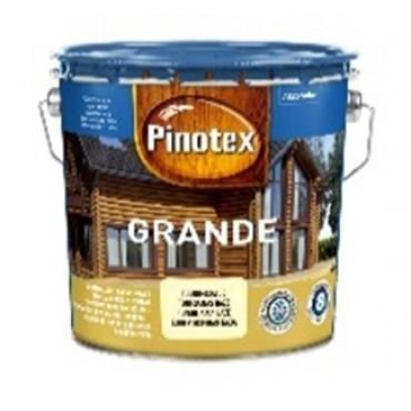 Деревозащитное средство PINOTEX GRANDE 10л.