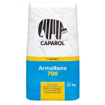 Сухая минеральная смесь Capatect-ArmaReno 700 (Германия), 25кг