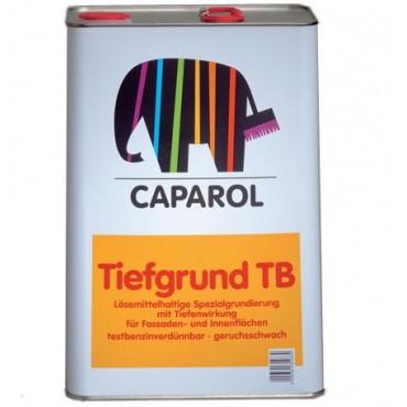 Caparol Tiefgrund TB Прозрачная 10 л